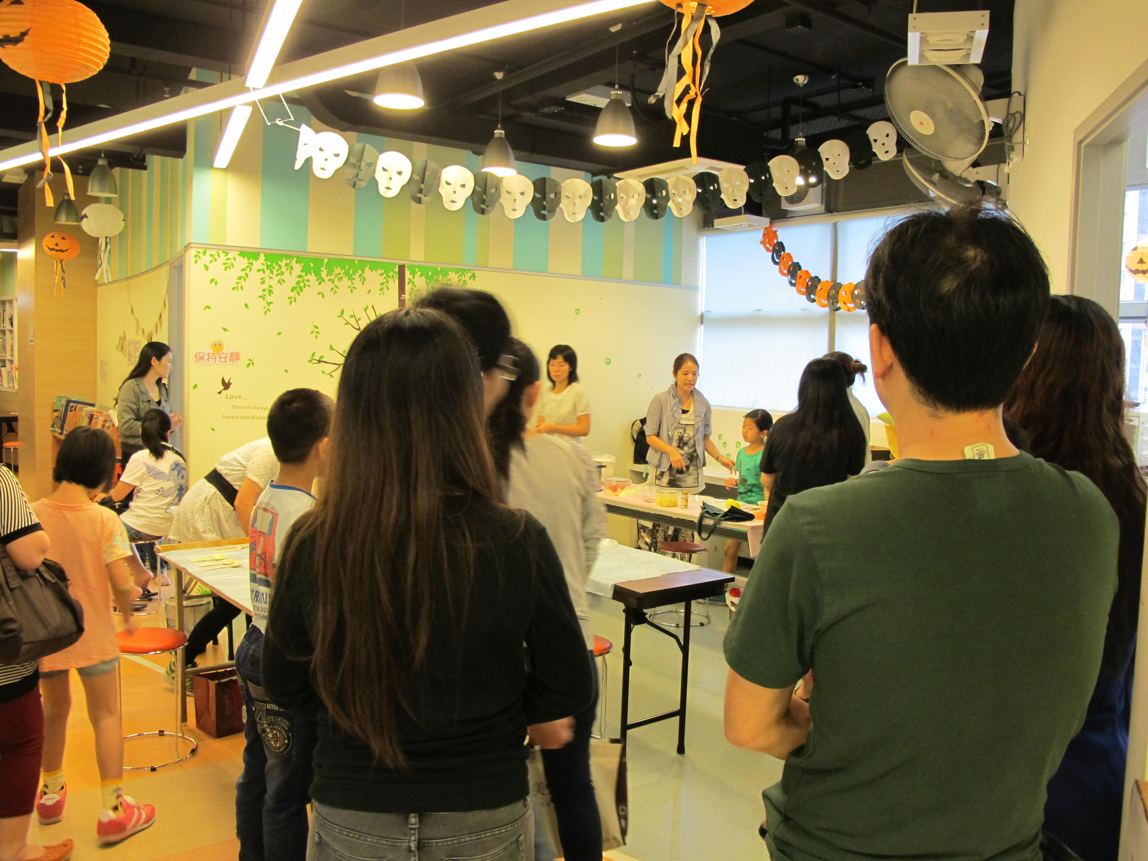 United Christian Nethersole Community Health Service Project -- 餐餐智慳嚐有營 - Photo - 27
