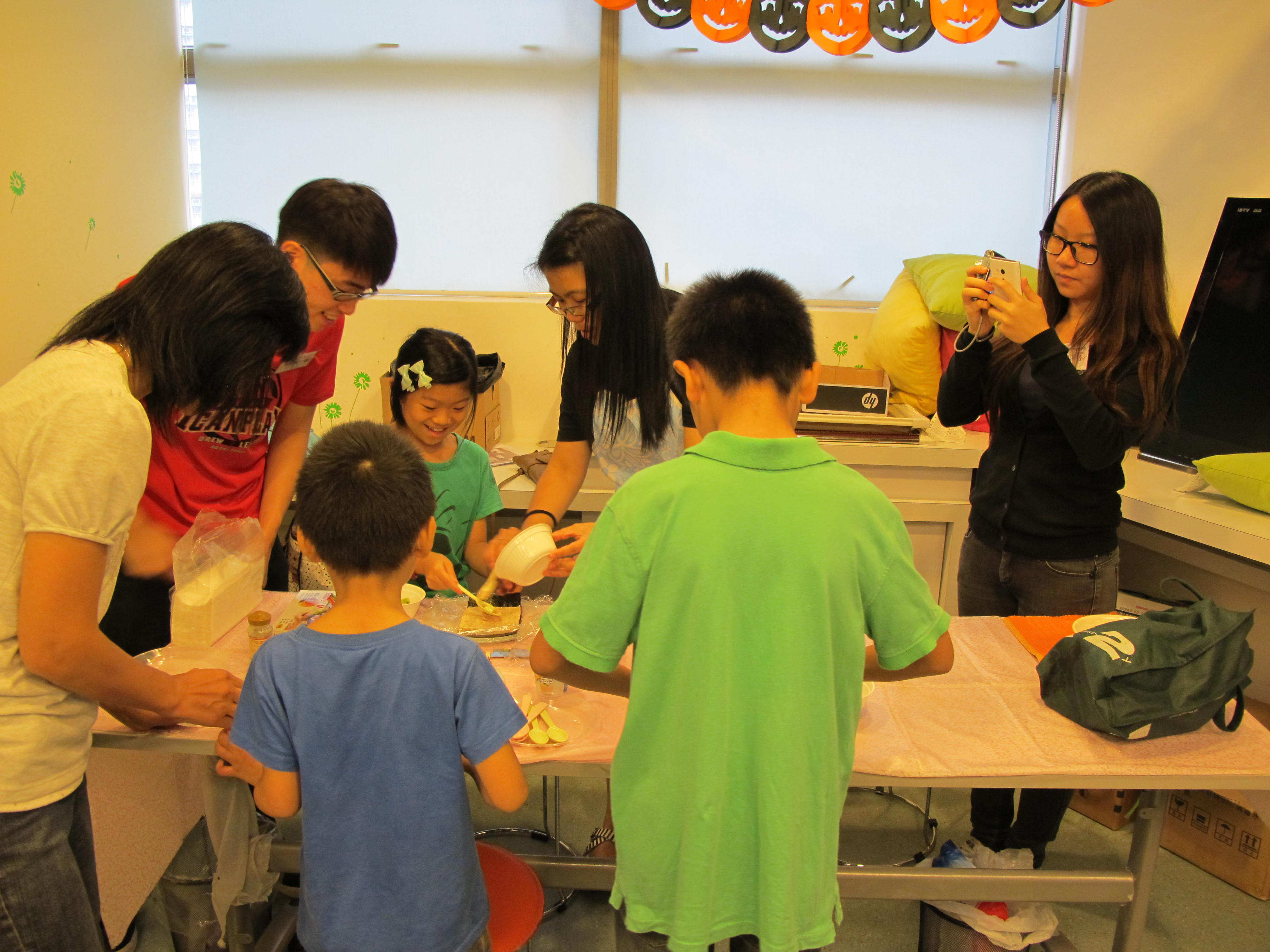 United Christian Nethersole Community Health Service Project -- 餐餐智慳嚐有營 - Photo - 45