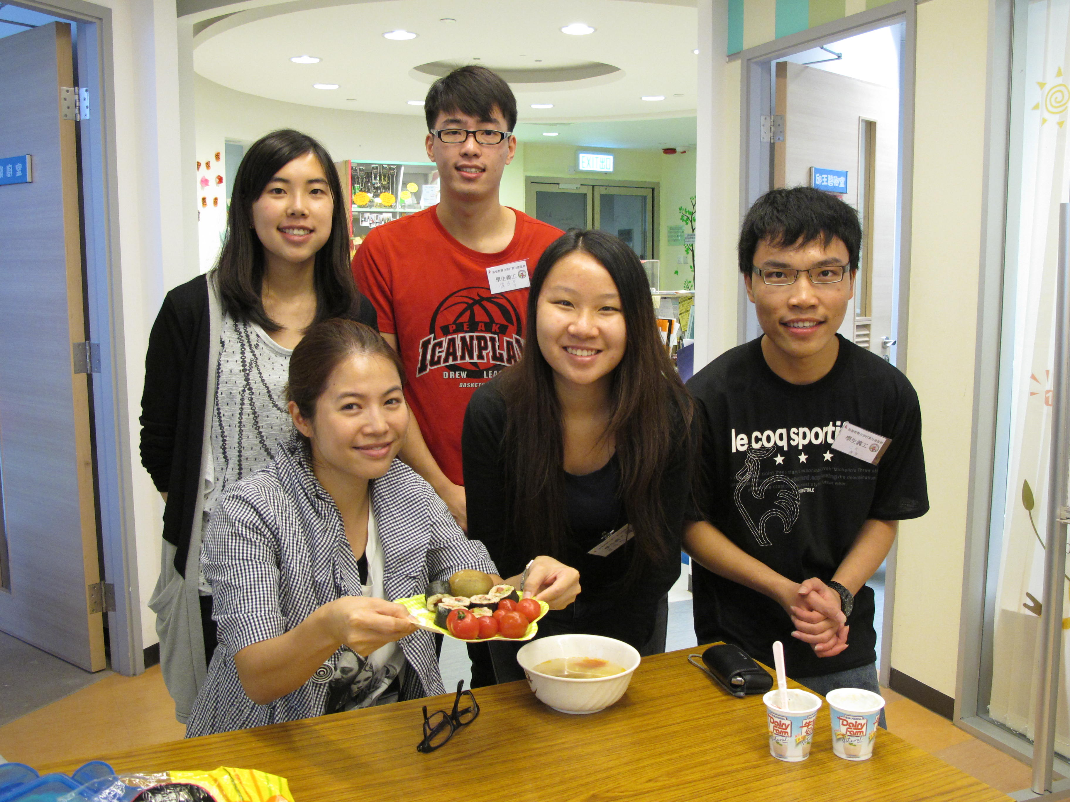 United Christian Nethersole Community Health Service Project -- 餐餐智慳嚐有營 - Photo - 55
