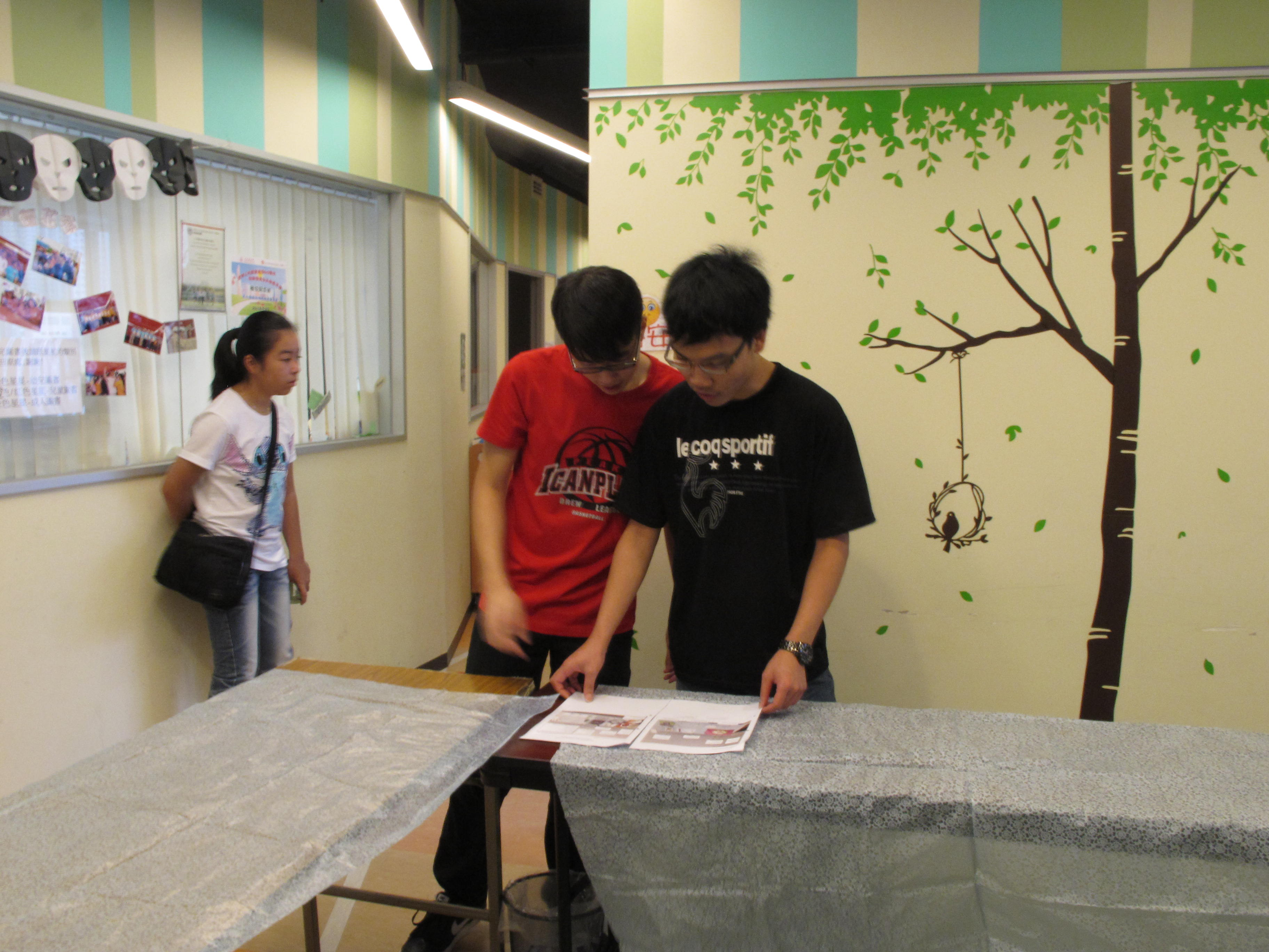 United Christian Nethersole Community Health Service Project -- 餐餐智慳嚐有營 - Photo - 7