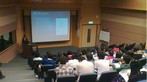 Guest Seminar on Sports Nutrition - Photo - 1
