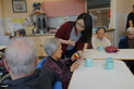 An afternoon serving the elderly: a visit to the Po Leung Kuk Wong Chuk Hang Service for the Elderly - Photo - 1