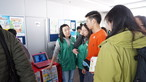 Volunteering in the Hong Kong Special Olympic Healthy Athletes Programme, Health Promotion - Photo - 15