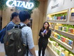 The nutrition supplements industry, a talk and site visit given by CATALO - Photo - 31