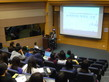 Guest Seminar for the Students of Higher Diploma in Medical and Health Products Management Programme - Photo - 5
