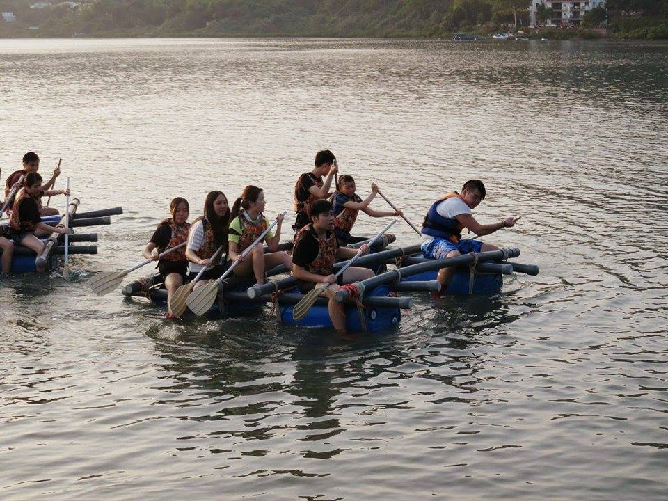 Experiential Adventure Based Camp - SELF-Exploration and Enrichment - Photo - 11