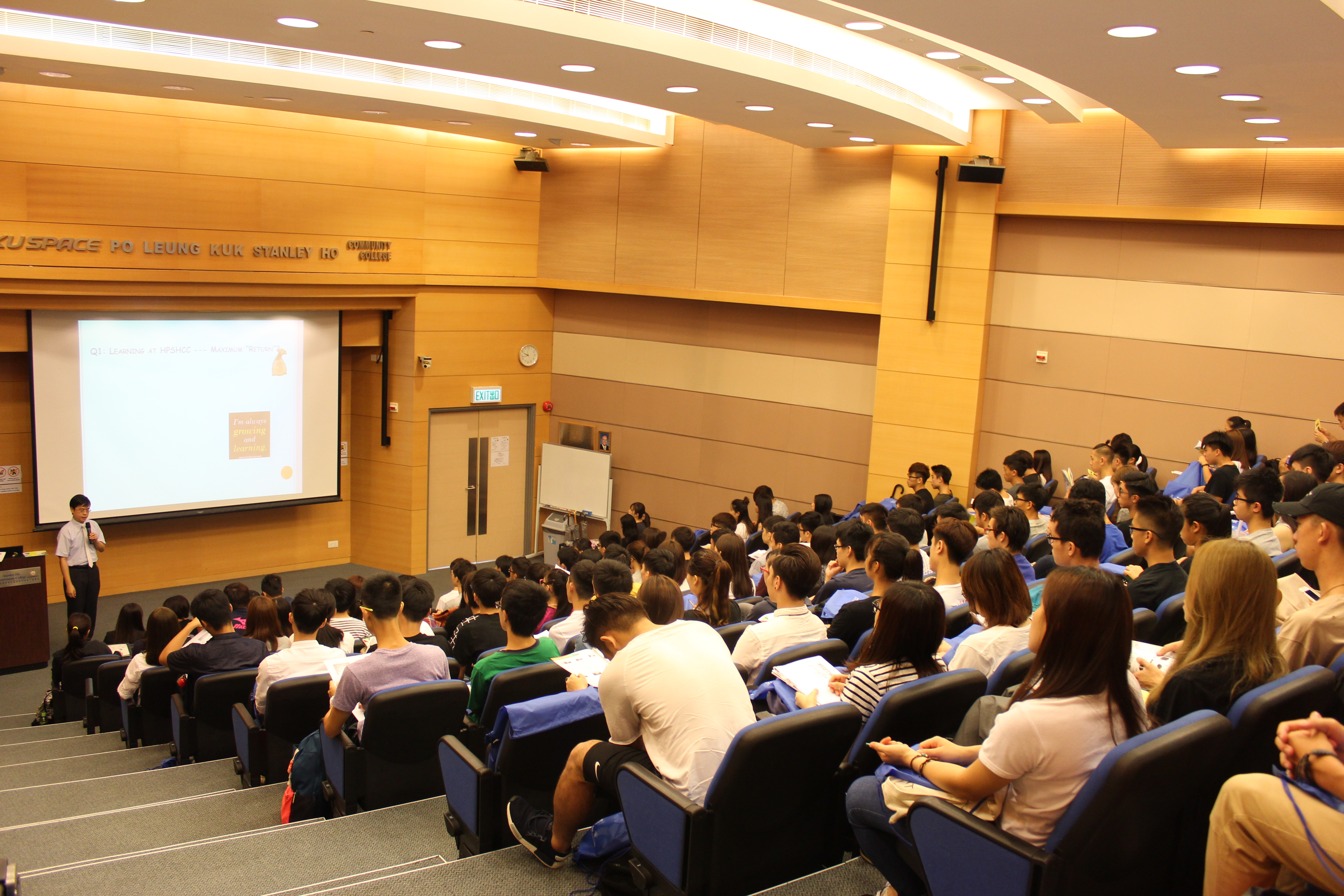 Orientation Day 2016 - Photo - 5