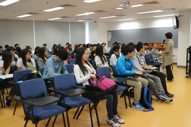 Introduction of Nursing in Hong Kong - Photo - 1