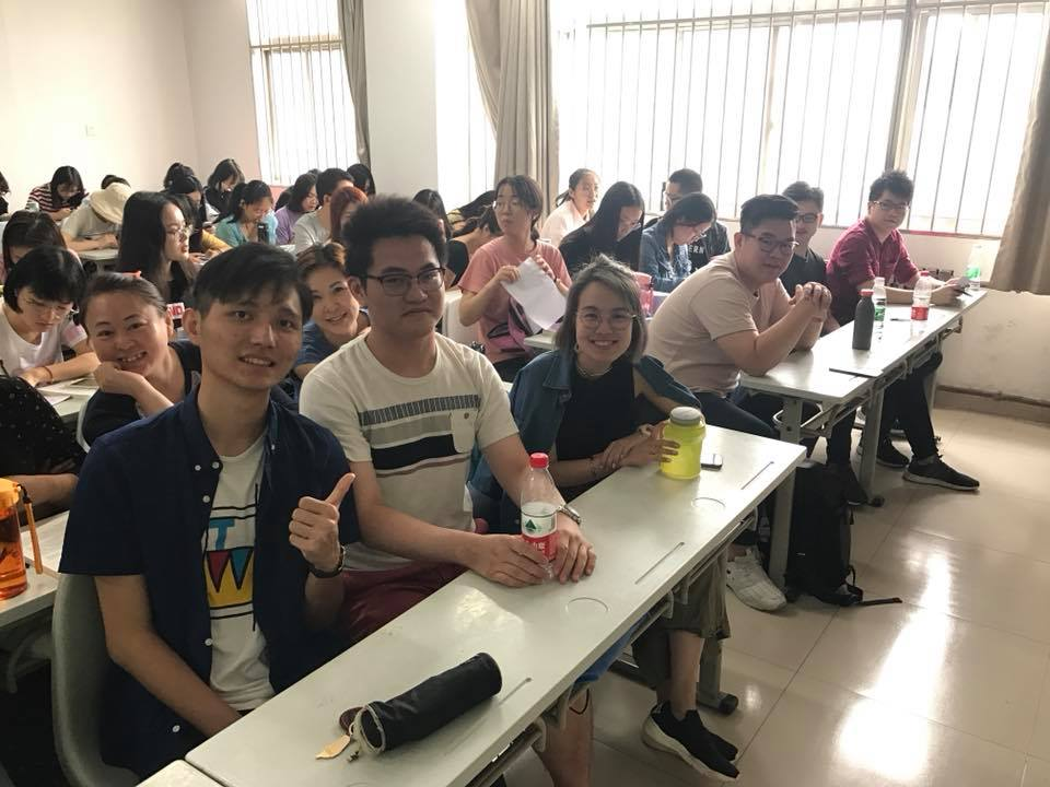 Food Science and Technology Study Tour in Xian, China 2018 - Photo - 19