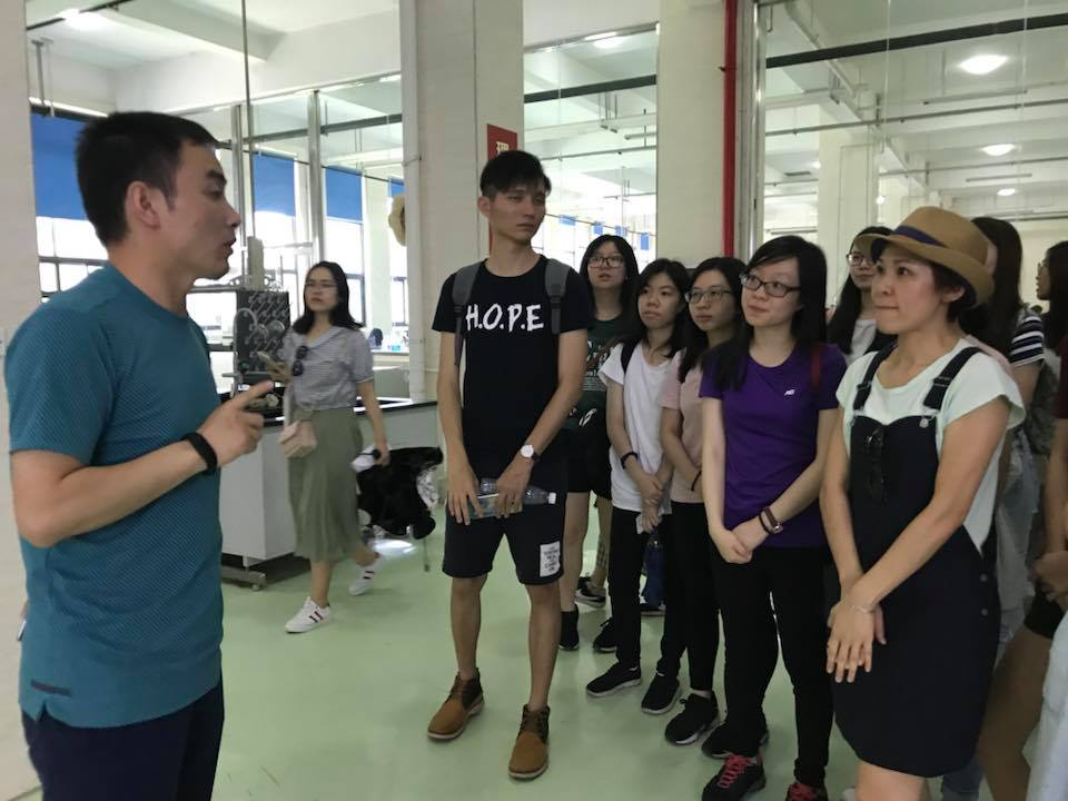 Food Science and Technology Study Tour in Xian, China 2018 - Photo - 27