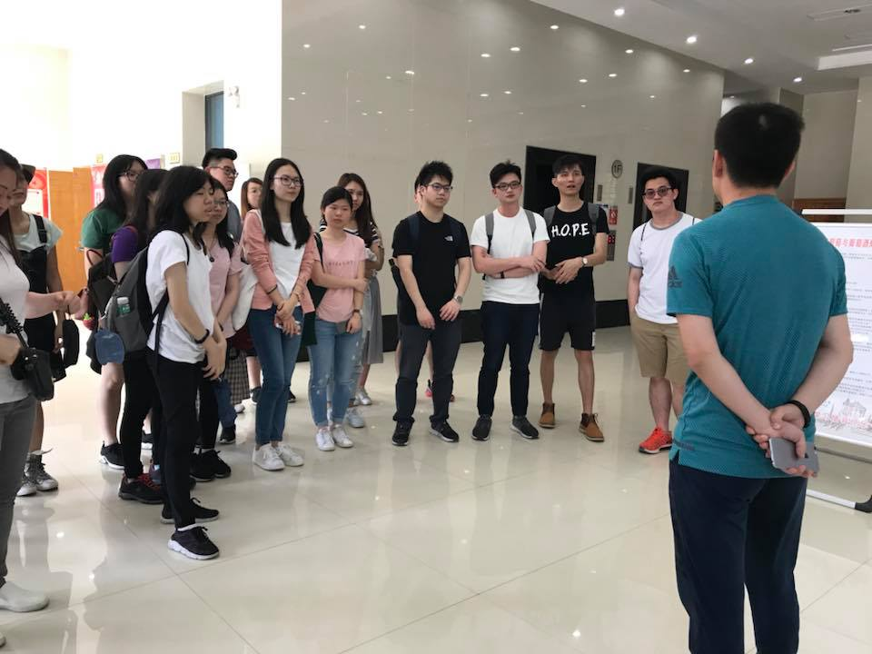 Food Science and Technology Study Tour in Xian, China 2018 - Photo - 11