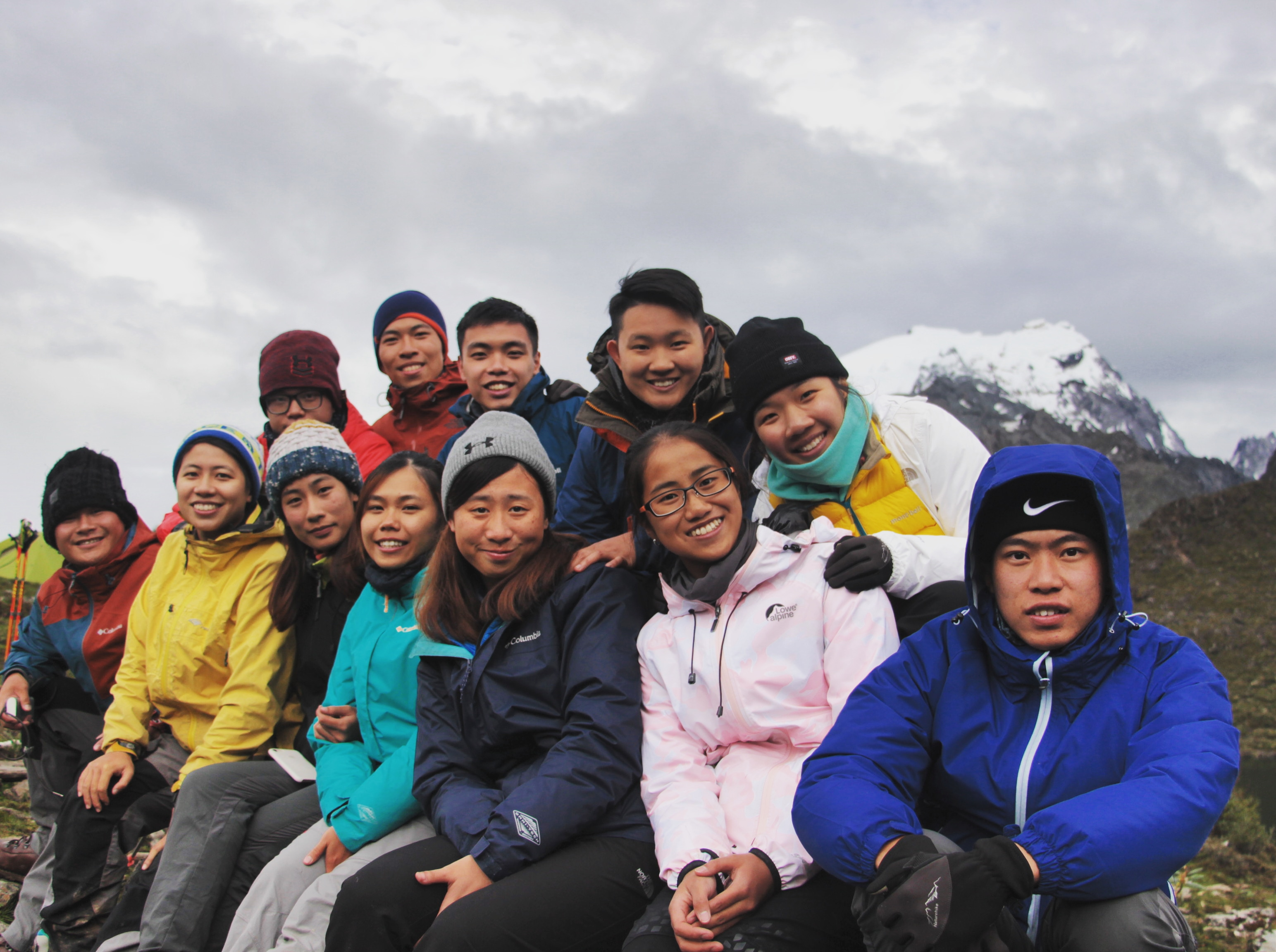 """Destination Himalayas"" Study Tour - Photo - 11"