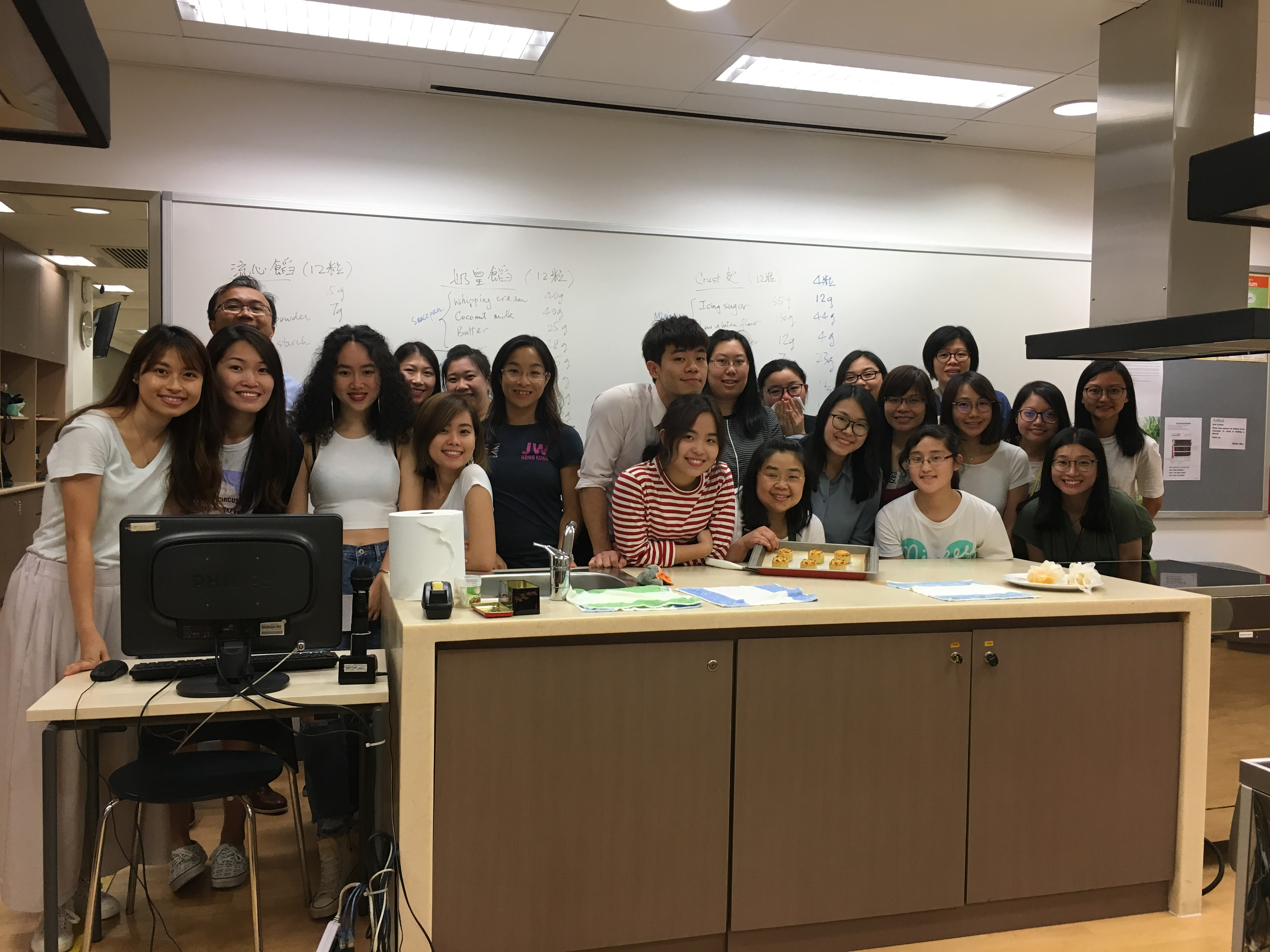 Alumni Cooking Class (Sep 2018) - Photo - 17