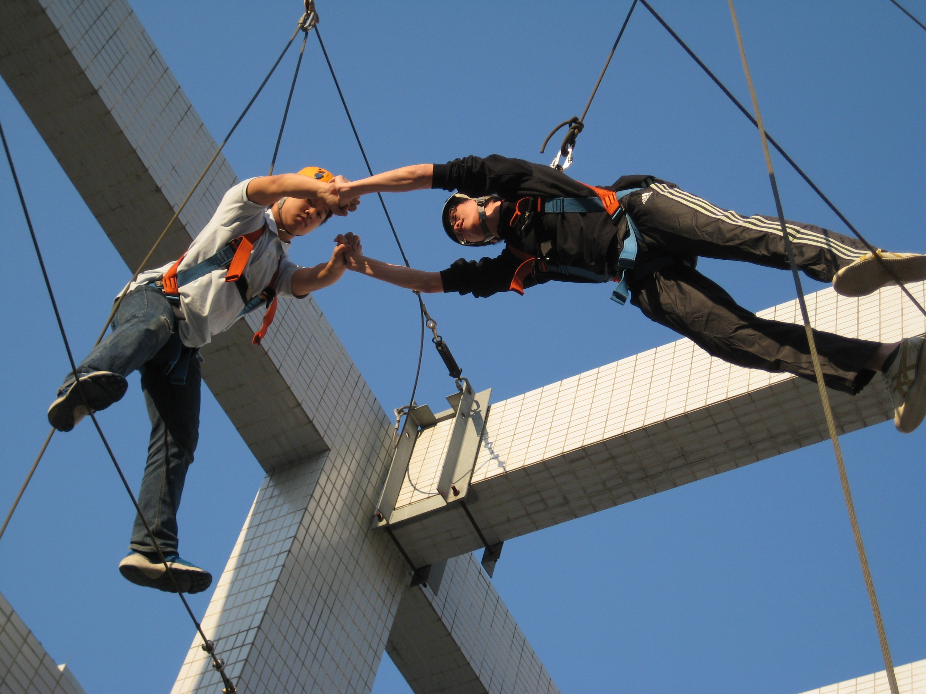 Adventure-based Training Programmes - Photo - 5