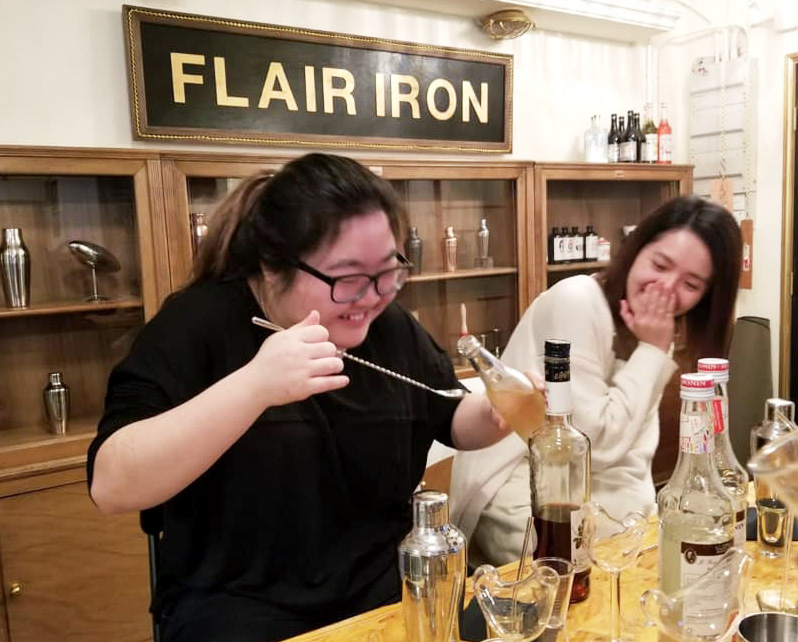 Cocktail Making Workshops - Photo - 11