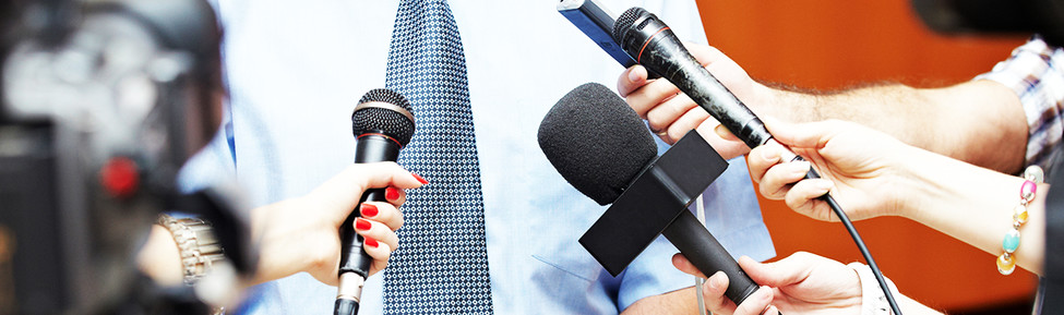 Communication, Public Relations and Journalism