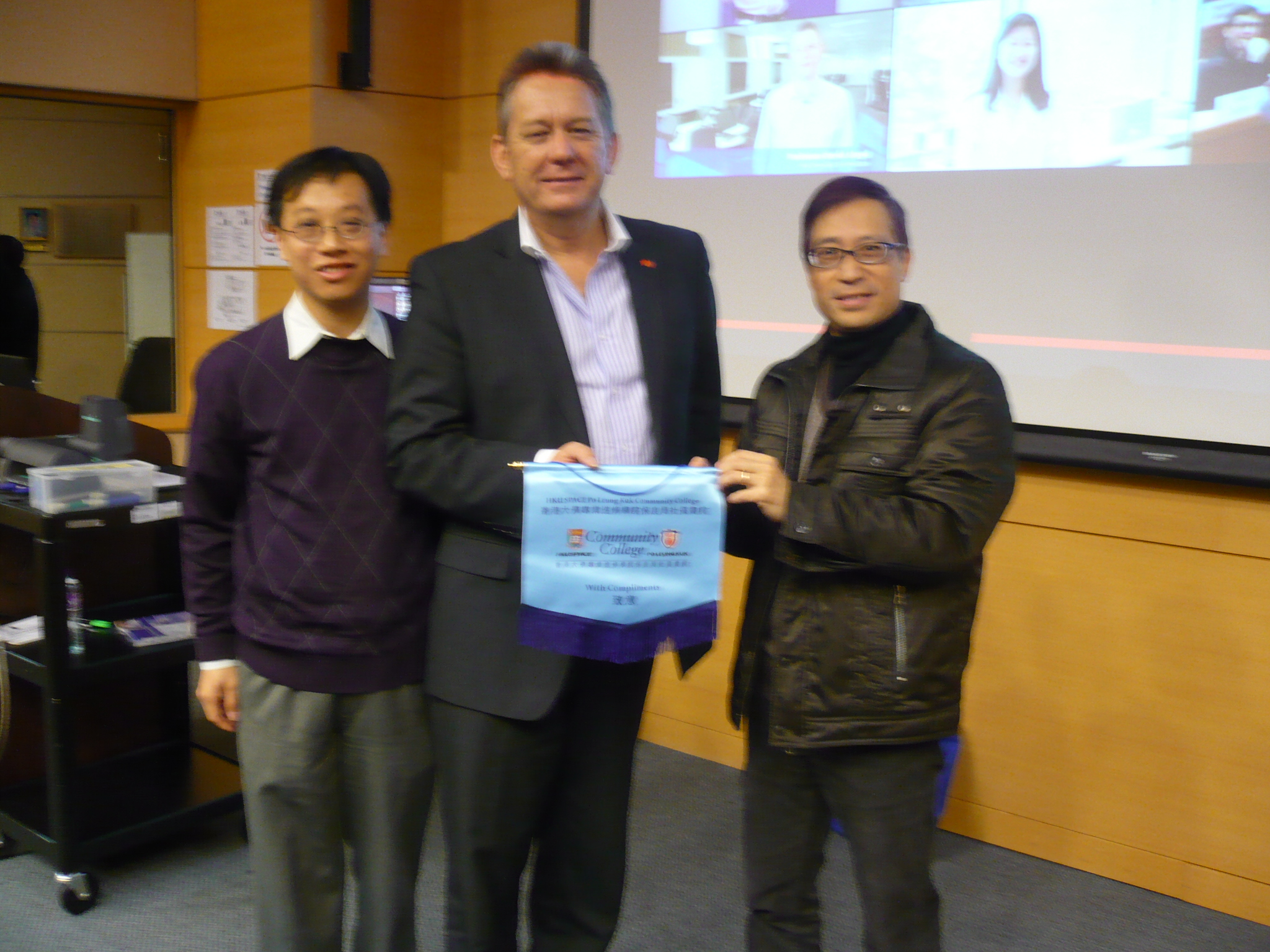 Programme Talk from University of South Australia - Photo - 15