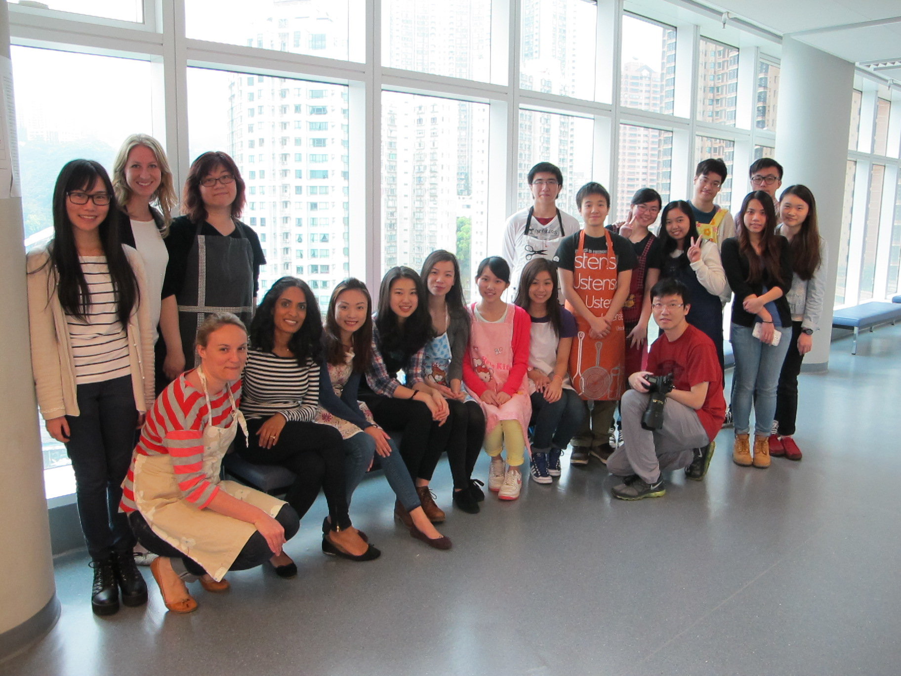 Feeding Hong Kong – Prepare nutritious, simple and low budget cookbook for the needy - Photo - 103