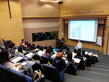 Seminar from Sheffield Hallam University - Photo - 5