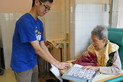 An afternoon serving the elderly: a visit to the Po Leung Kuk Wong Chuk Hang Service for the Elderly - Photo - 5