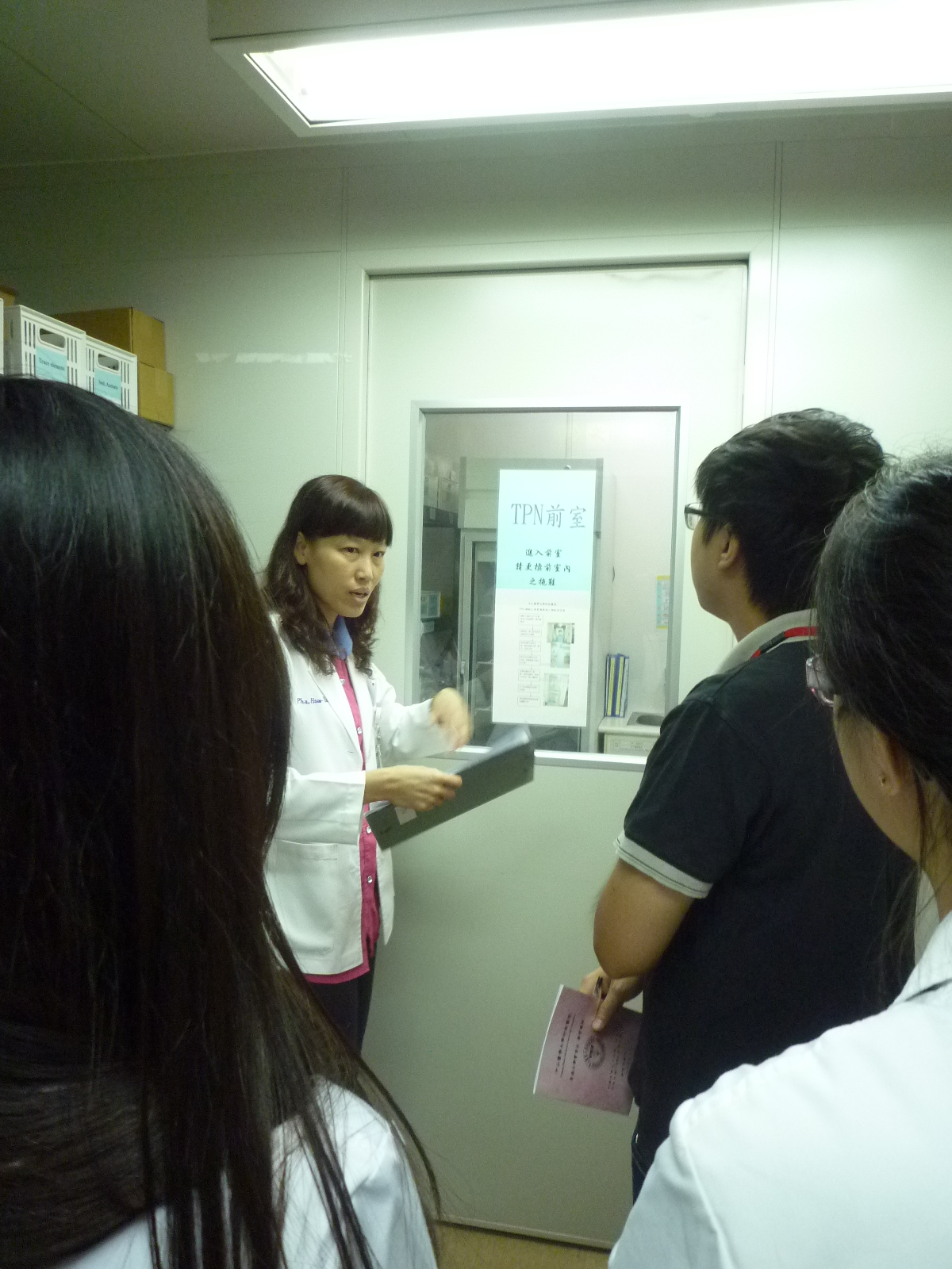 Valuable Overseas Experience to Chung Shan Medical University Hospital (Taiwan) - Photo - 19