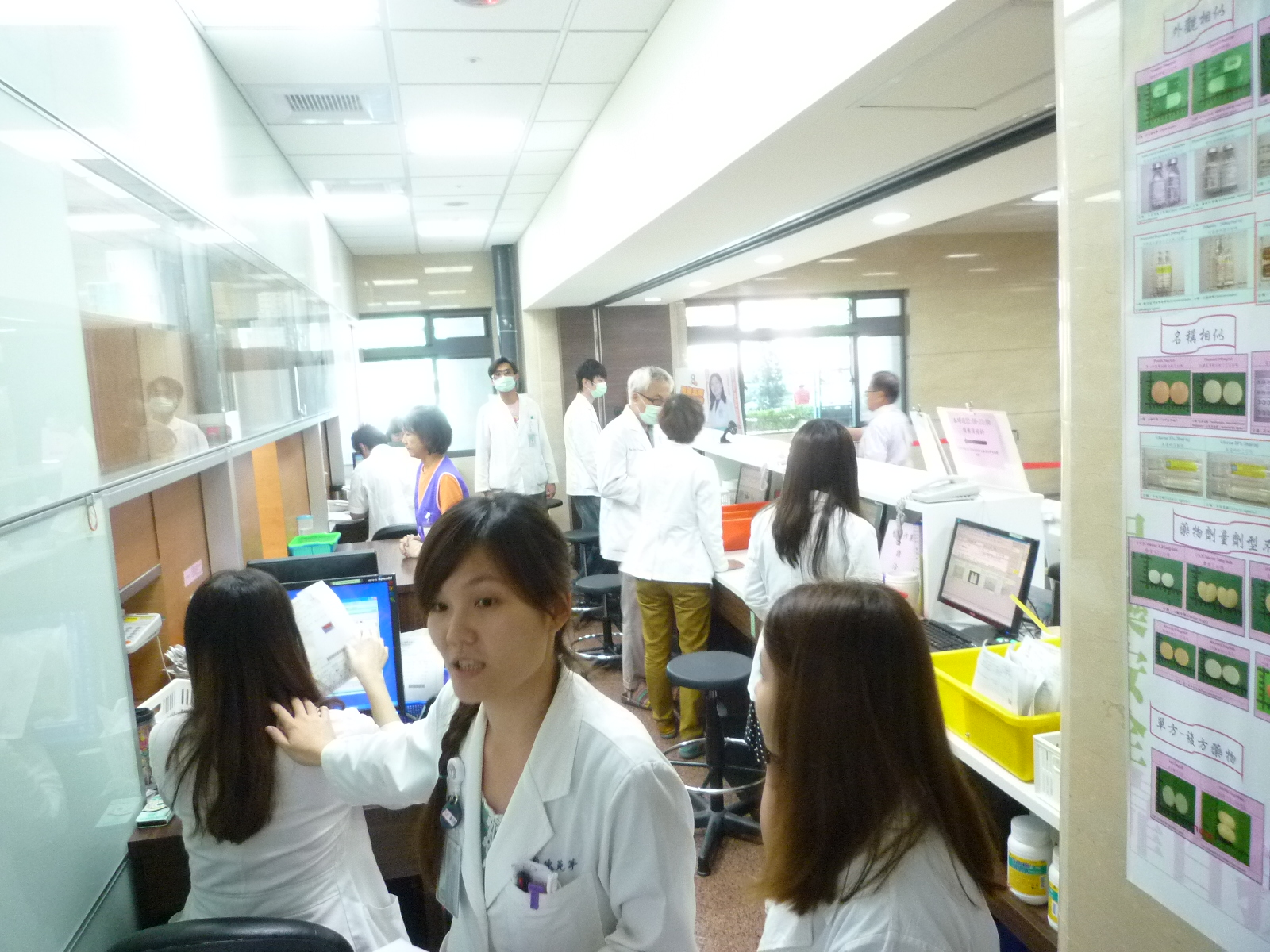Valuable Overseas Experience to Chung Shan Medical University Hospital (Taiwan) - Photo - 13