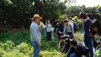 Visit to Organic Farm in Ha Pak Nai - Photo - 29