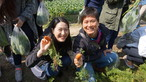 Visit to Organic Farm in Ha Pak Nai - Photo - 33