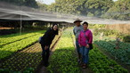 Visit to Organic Farm in Ha Pak Nai - Photo - 63