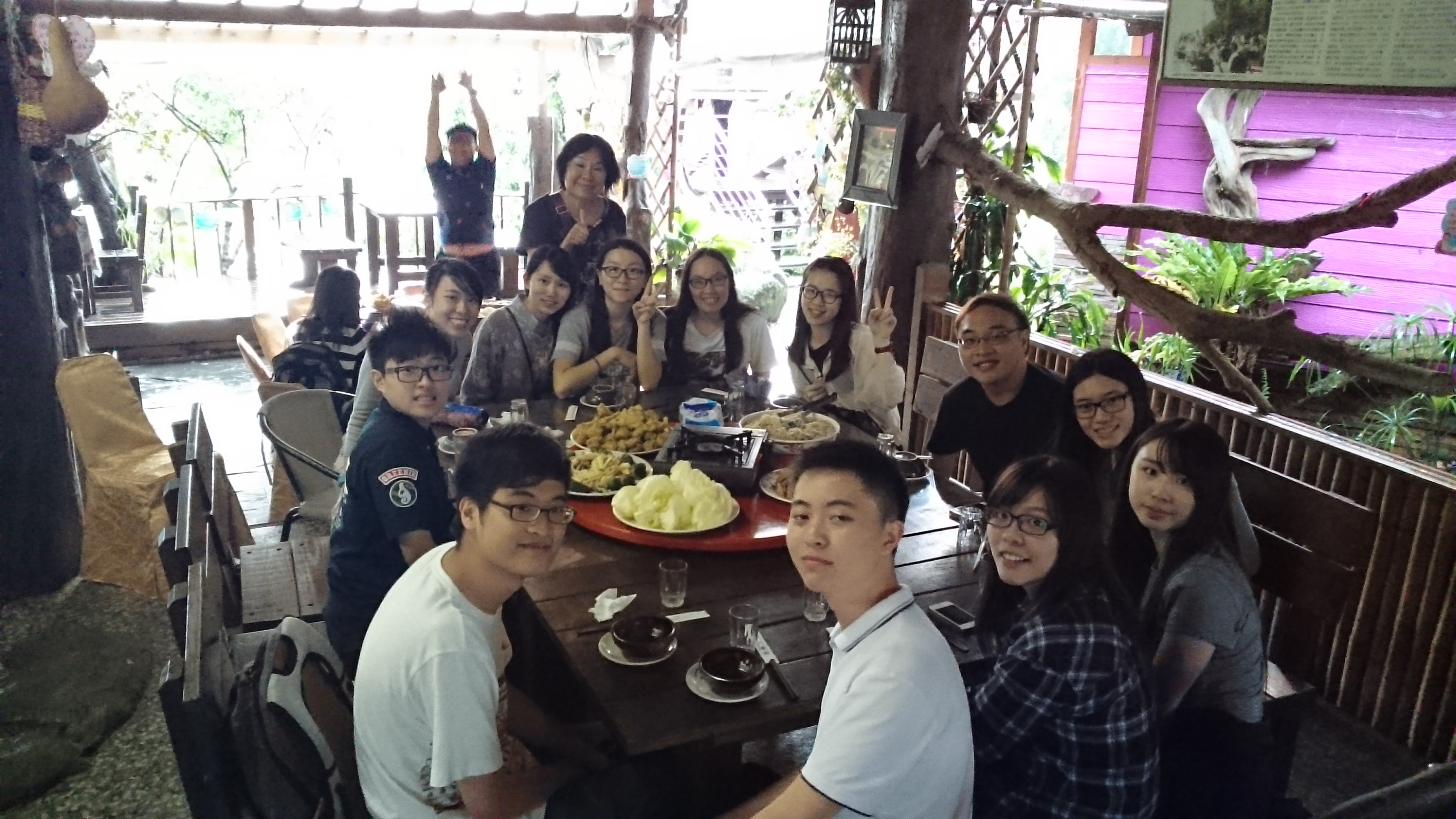 Study Tour: 6 Days Exploration of Taiwanese Food - Photo - 3