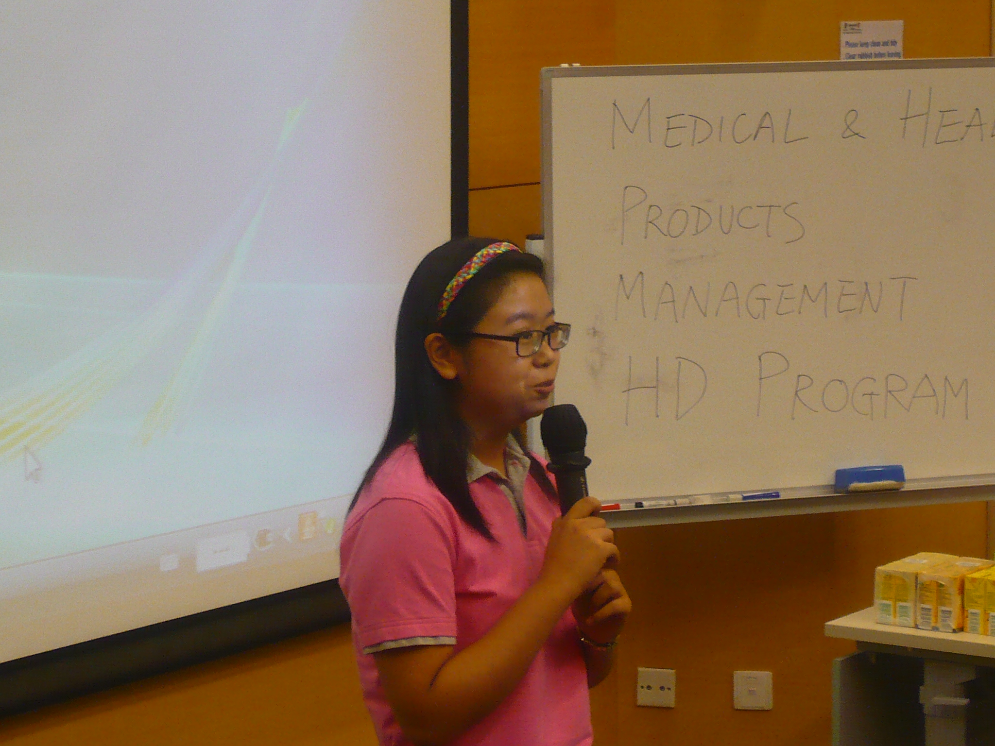 Getting To Know Us (HD in Medical and Health Products Management) - Photo - 25