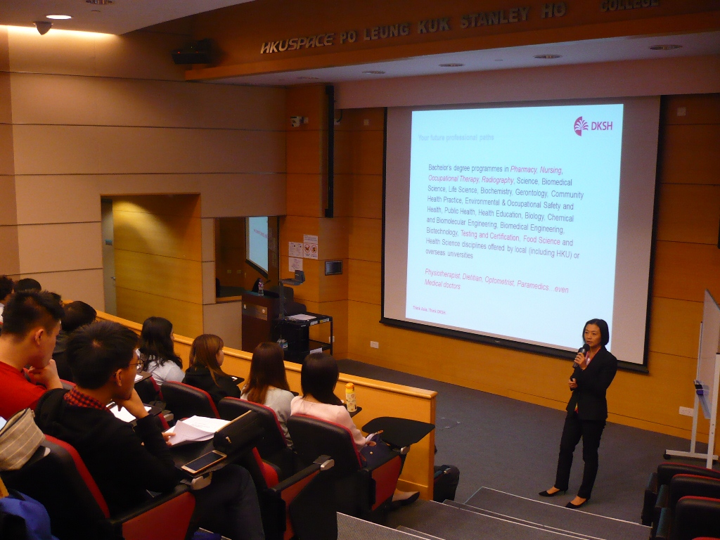 Professional or Commercial – Developing Your Career in the Pharmaceutical/Healthcare Industry - Photo - 1