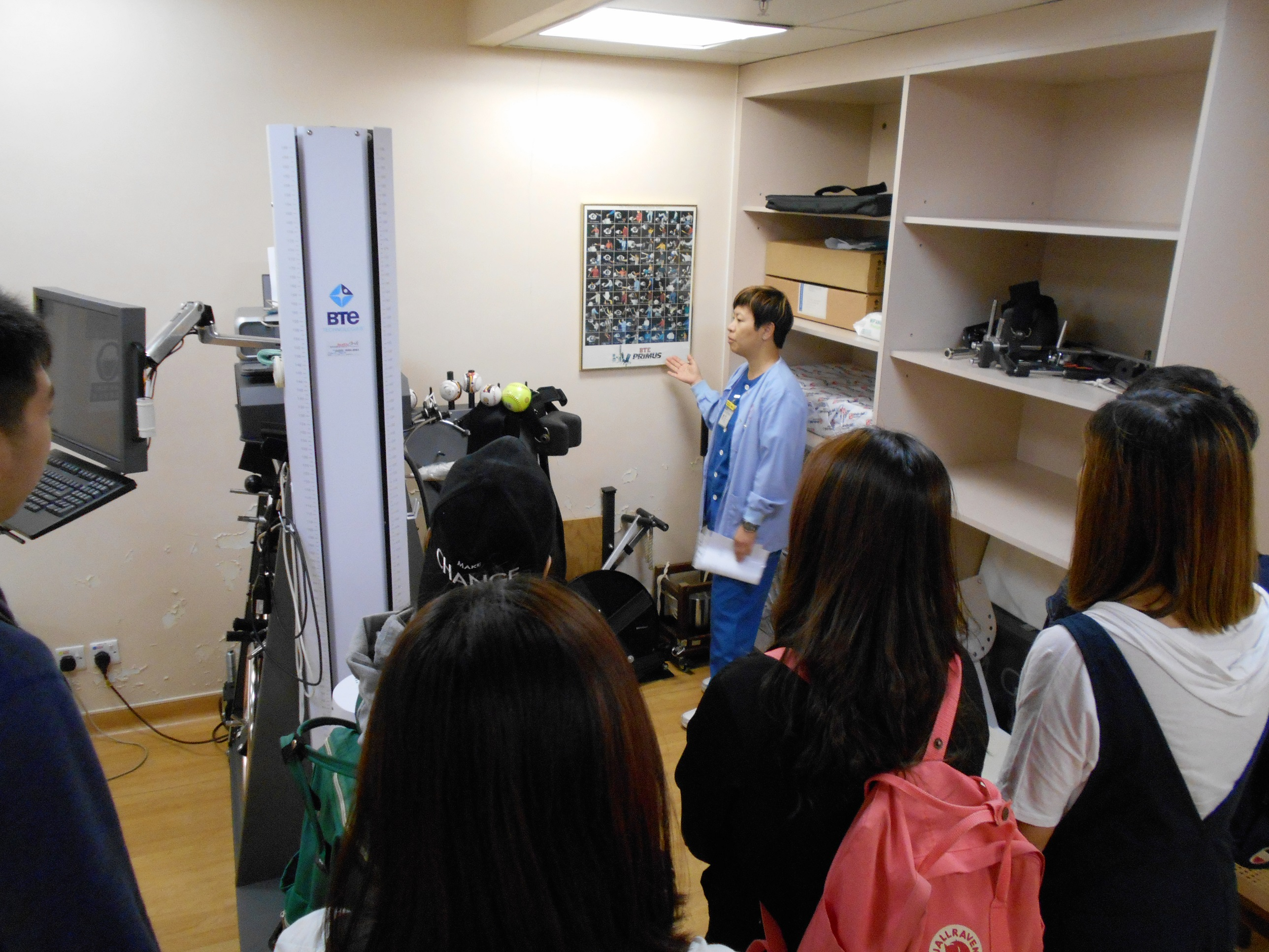 Getting to Know More About Physiotherapy - Photo - 13