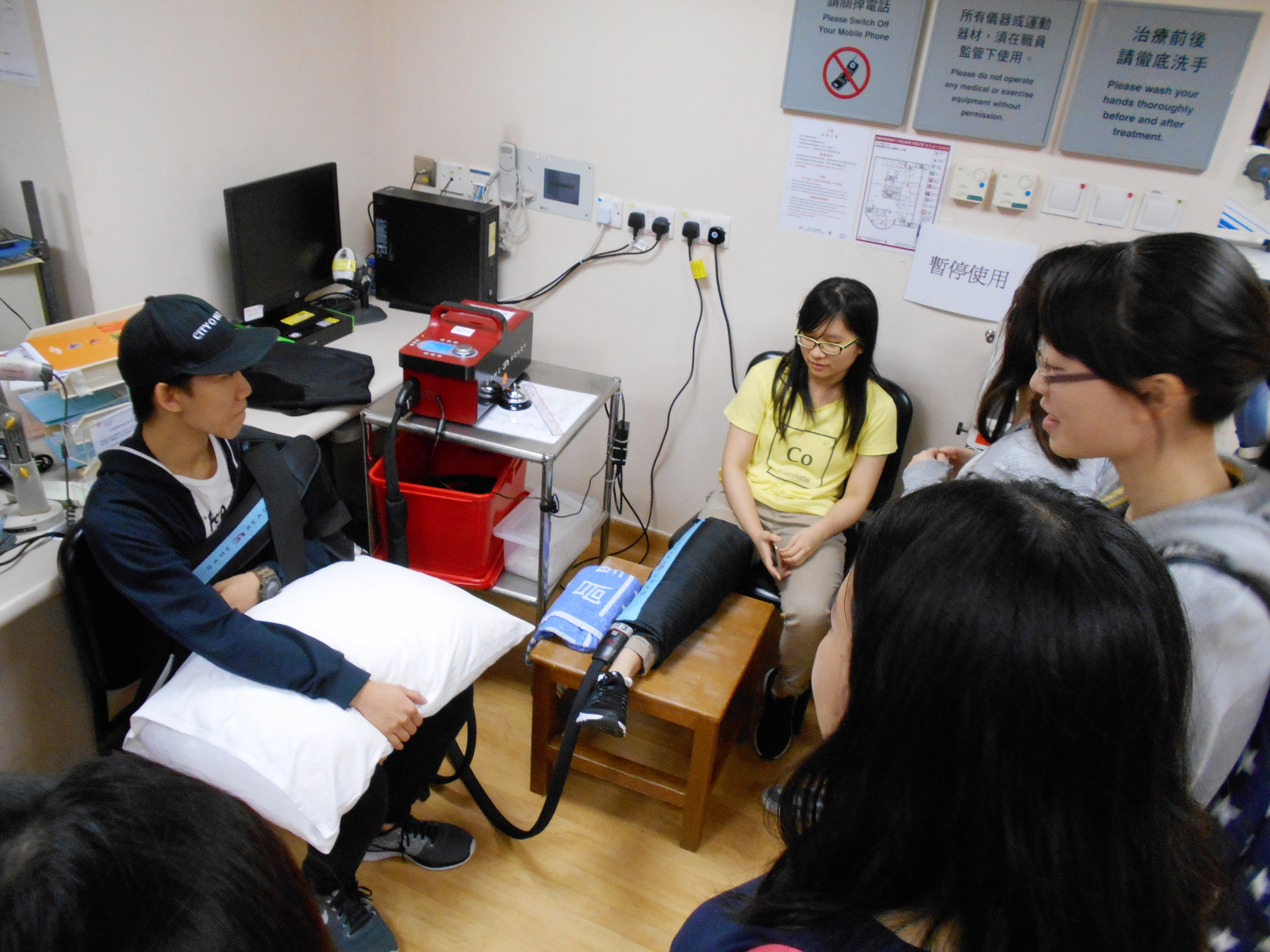 Getting to Know More About Physiotherapy - Photo - 9