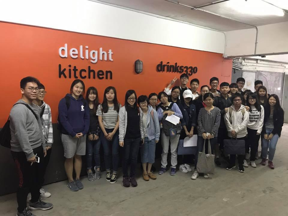 Visit to Delighted Kitchen and 330 Farms in 2017 - Photo - 15
