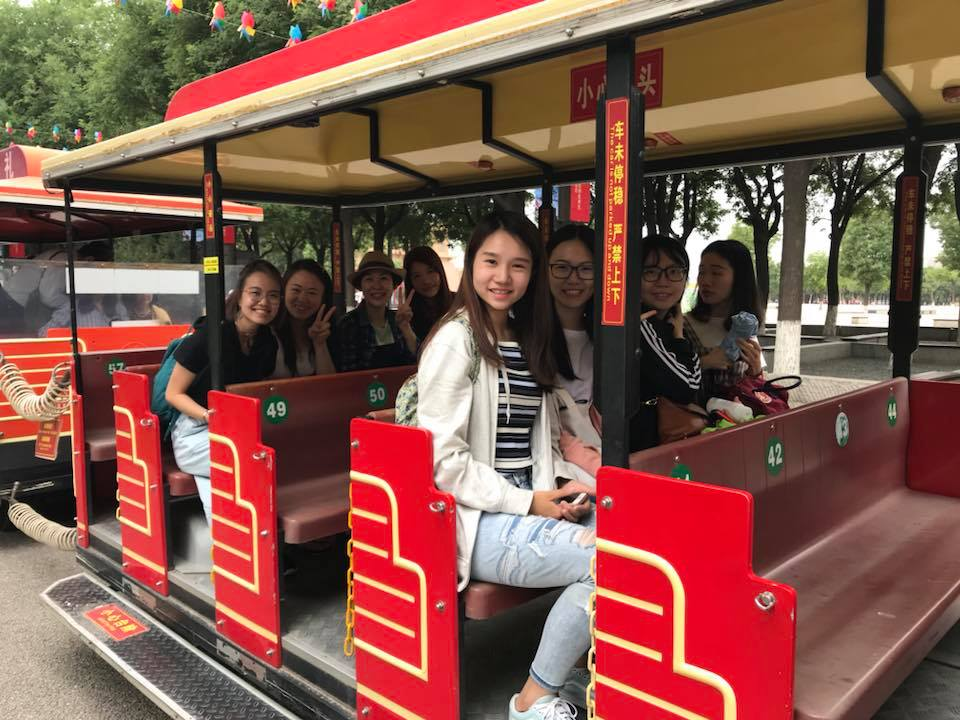 Food Science and Technology Study Tour in Xian, China 2018 - Photo - 29