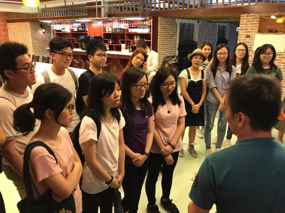 Food Science and Technology Study Tour in Xian, China 2018 - Photo - 9