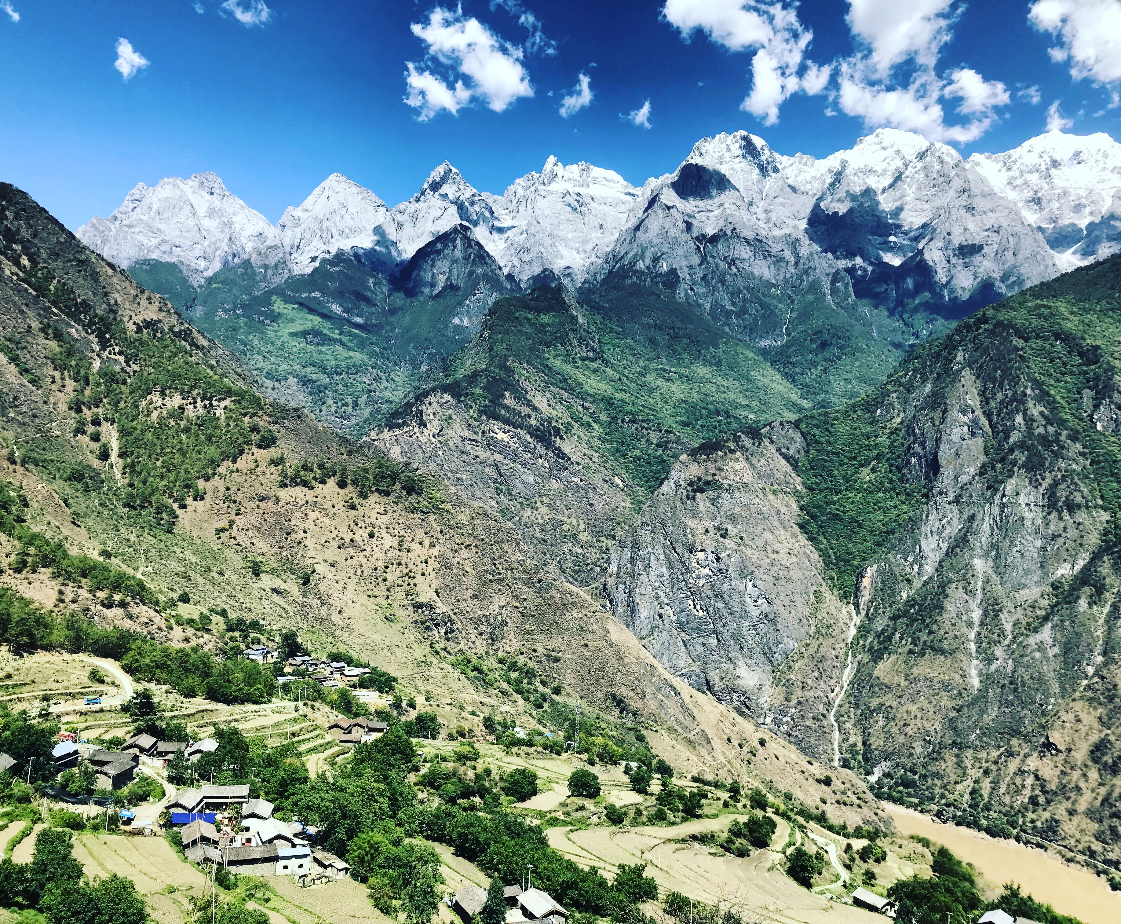 """Destination Himalayas"" 交流團 - Photo - 13"