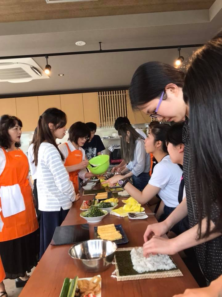 Japanese Culinary Study Tour 2018 - Photo - 5