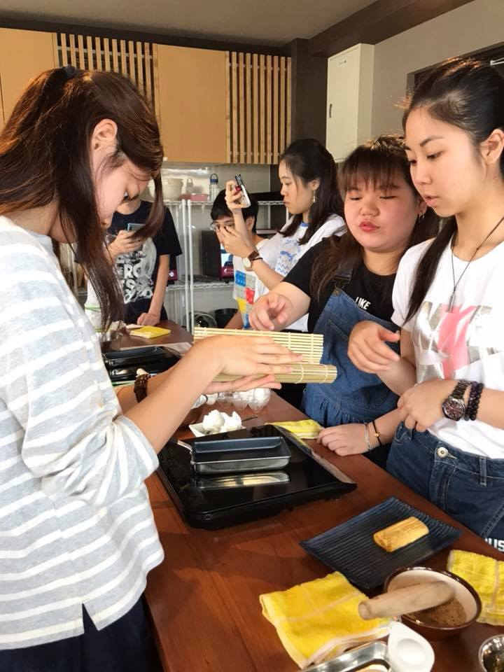 Japanese Culinary Study Tour 2018 - Photo - 7