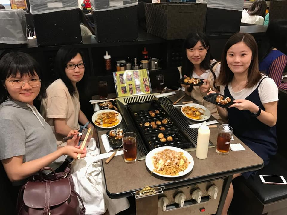 Japanese Culinary Study Tour 2018 - Photo - 15
