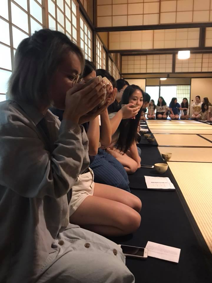 Japanese Culinary Study Tour 2018 - Photo - 19