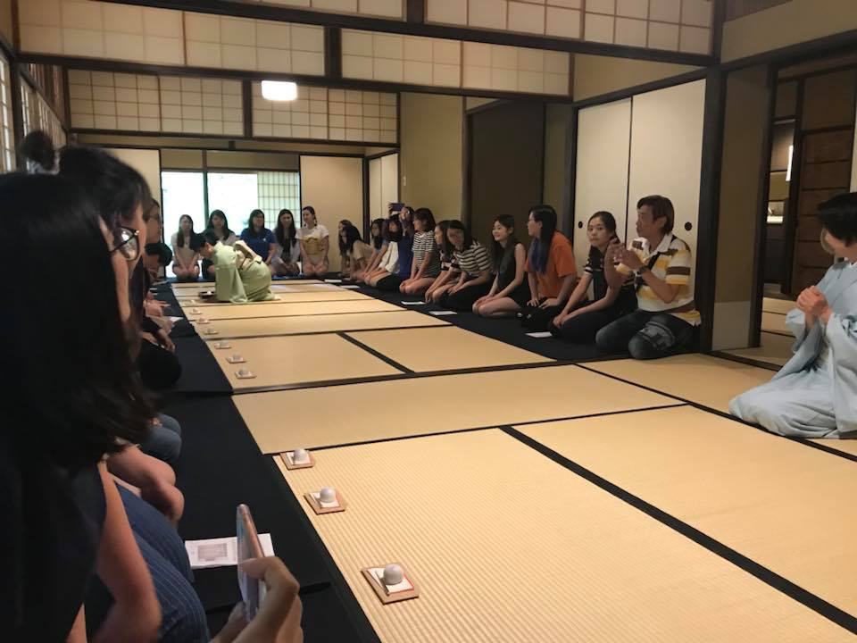 Japanese Culinary Study Tour 2018 - Photo - 21