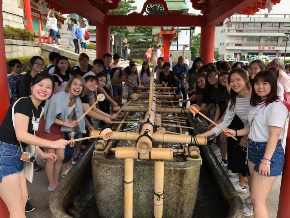 Japanese Culinary Study Tour 2018 - Photo - 47