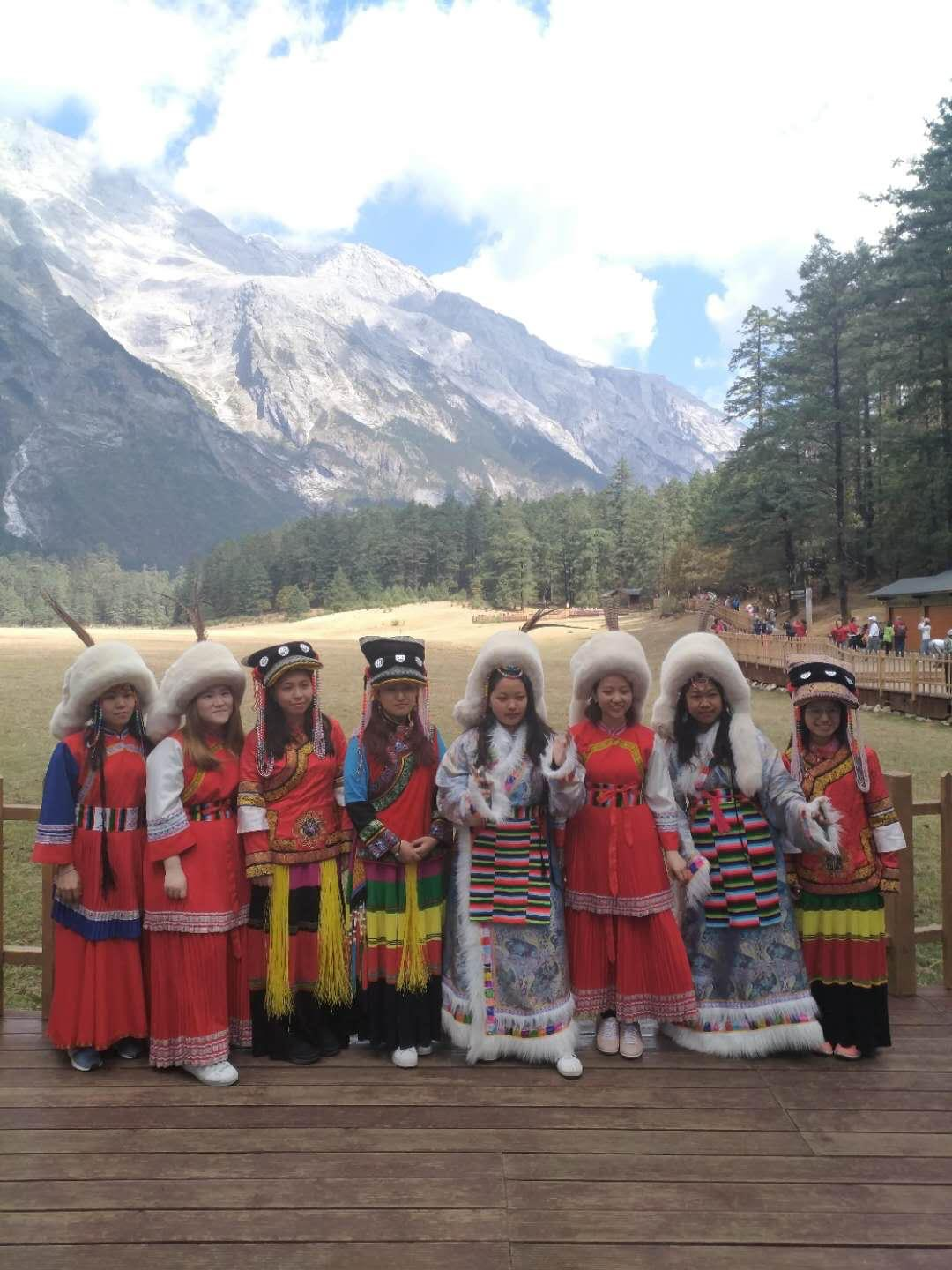 Study Tour - Cultural and Heritage Tourism in Yunnan - Photo - 3