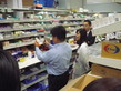 Visit to the Pharmacy Department of Ruttonjee Hospital - Photo - 27