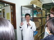 Visit to the Pharmacy Department of Caritas Medical Centre - Photo - 31